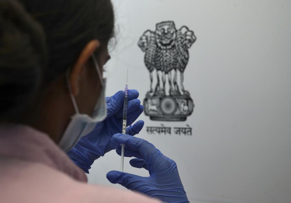 Vì sao cường quốc sản xuất vaccine Ấn Độ có mức tiêm chủng thấp kỷ lục? - 2