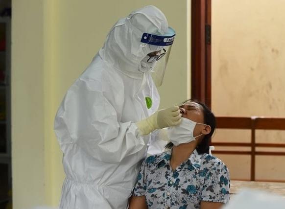 Cụ ông ở Bắc Giang qua đời có mẫu xét nghiệm dương tính với SARS-CoV-2 - 1