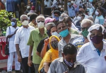 Vì sao cường quốc sản xuất vaccine Ấn Độ có mức tiêm chủng thấp kỷ lục?