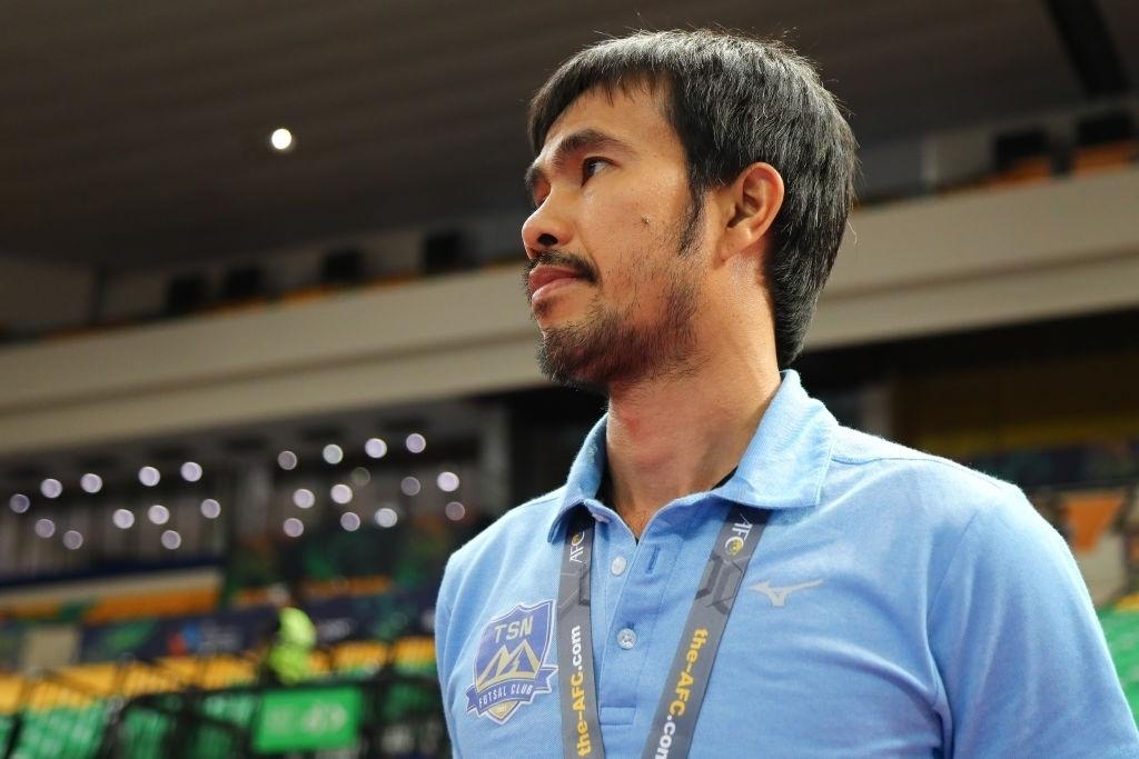 Futsal Việt Nam không cần HLV ngoại để dự World Cup - 2