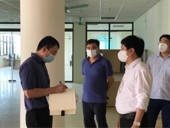 Số ca COVID-19 ở Bắc Giang tiếp tục tăng, sẽ dựng thêm 3 bệnh viện dã chiến