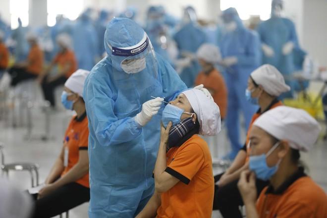 Đề xuất mức chi bảo hiểm xã hội với lao động phải nghỉ việc để cách ly y tế ảnh 1