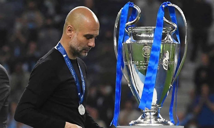 Dấu ấn Chelsea 1-0 Man City: HLV Pep Guardiola mắc sai lầm, Kante hay nhất trận - 1