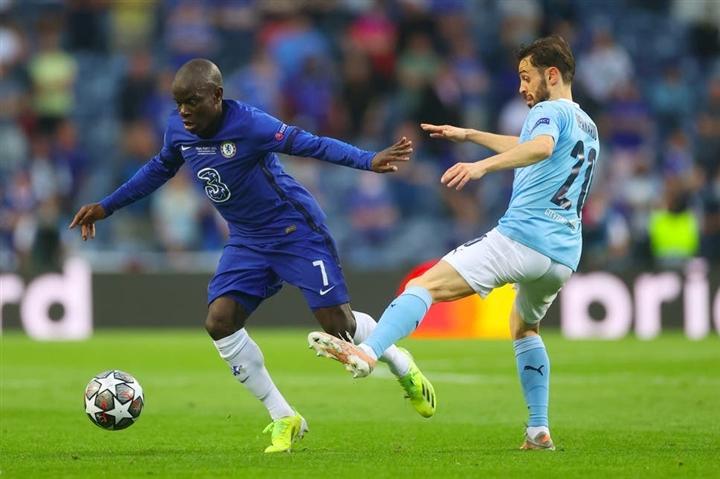 Dấu ấn Chelsea 1-0 Man City: HLV Pep Guardiola mắc sai lầm, Kante hay nhất trận - 3