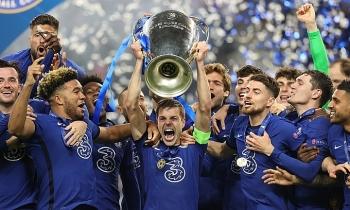Chelsea vô địch Champions League 2020-2021