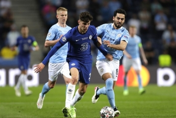 Dấu ấn Chelsea 1-0 Man City: HLV Pep Guardiola mắc sai lầm, Kante hay nhất trận
