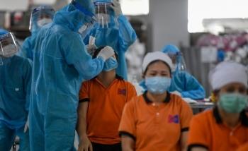 Bắc Giang thêm 7 doanh nghiệp hoạt động trở lại