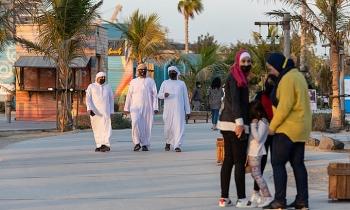 Người Việt yên tâm sống giữa Covid-19 ở UAE