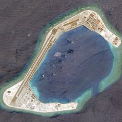 Người điểm mặt công trình Trung Quốc xây phi pháp trên Biển Đông