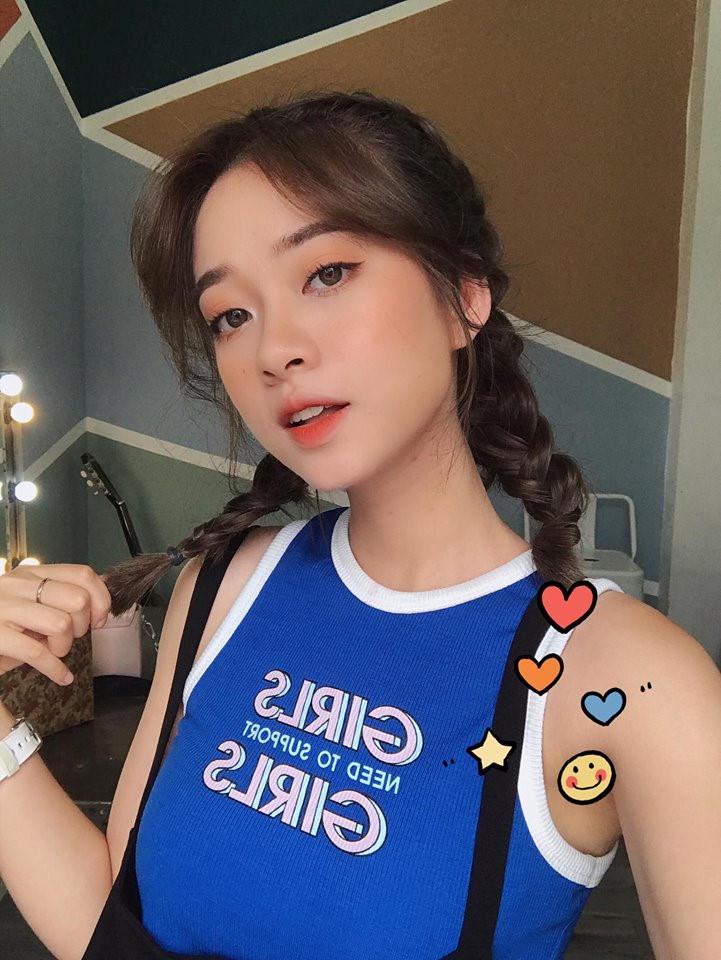 can canh nhan sac dan hot girl viet co vu world cup 2018