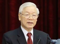 Trung ương sẽ lấy ý kiến rộng rãi về dự thảo văn kiện Đại hội XIII