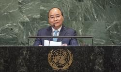 Việt Nam sẽ thúc đẩy giải quyết vấn đề hòa bình ở HĐBA