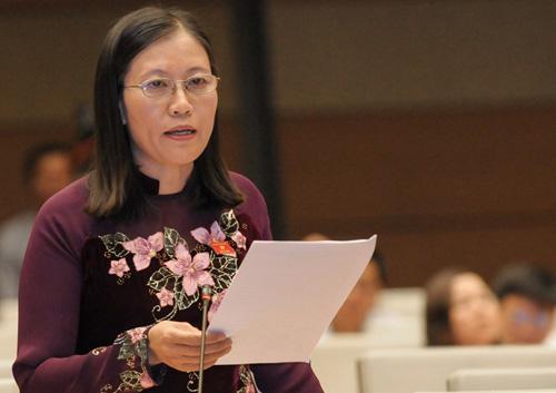 quoc hoi khong dong y to chuc cho pham nhan lao dong ngoai trai giam