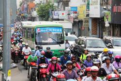 TP.HCM: Liên tục lỗ tiền tỷ, tuyến xe buýt qua hàng loạt bệnh viện sắp bị 'khai tử'?