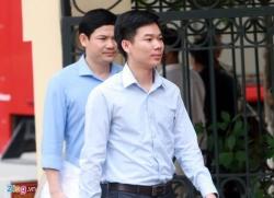 vks de nghi cho hoang cong luong duoc giam an