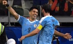 copa america 2019 uruguay thang huy diet qatar gay an tuong