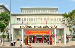 diem chuan vao lop 6 truong chat luong cao o ha noi