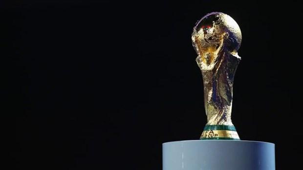 afc an dinh dia diem boc tham vong loai world cup 2022 khu vuc chau a