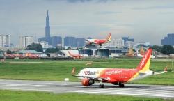 Lịch bay của Vietjet đã trở lại ổn định, đáp ứng nhu cầu cao điểm hè