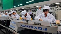 Đối tác của Apple mở nhà máy lắp ráp tivi 40 triệu USD ở Quảng Ninh
