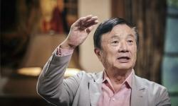 Huawei sẵn sàng cho cuộc chiến công nghệ dài hơi với Mỹ