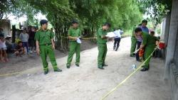 vu 3 nguoi trong gia dinh thuong vong o tay ninh nghi can la con re
