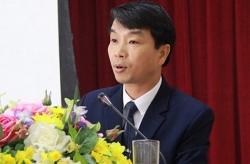 Giám đốc trung tâm thuộc Bộ Lao động, Thương binh và Xã hội bị bắt