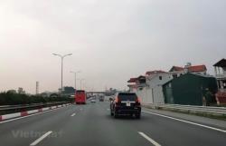 Chính phủ trình Quốc hội chuyển đổi đầu tư 3 dự án cao tốc Bắc-Nam