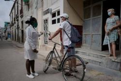 Cuba trở thành điểm sáng trong chống Covid-19 giữa tâm dịch Mỹ Latin