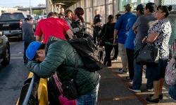 Mỹ sẽ siết thêm quy định xin tị nạn