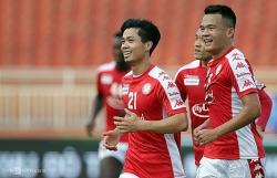 TP HCM – Sài Gòn FC: Công Phượng trở lại