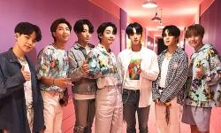 Concert trực tuyến của BTS lập kỷ lục toàn cầu