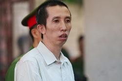 6 án tử hình với nhóm sát hại thiếu nữ giao gà