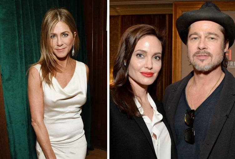jennifer aniston phan ung khi brad pitt than thiet voi angelina jolie