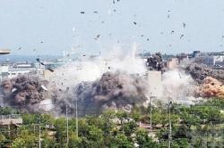 Phẫn nộ dâng cao, Triều Tiên chuẩn bị rải
