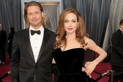 Angelina Jolie lần đầu tiết lộ lý do ly hôn Brad Pitt
