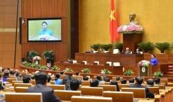 Chỉ thị của Bộ Chính trị về lãnh đạo cuộc bầu cử đại biểu QH và HĐND