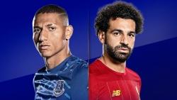 Everton - Liverpool: Chạm một tay vào chức vô địch