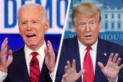 Bầu cử Mỹ: Kế sách của Biden để tránh thất bại như Hillary trước Trump