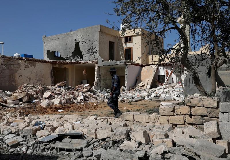 thung thuoc sung libya co nguy co thanh syria thu hai