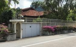 'Nội chiến' trong đệ nhất gia tộc Singapore