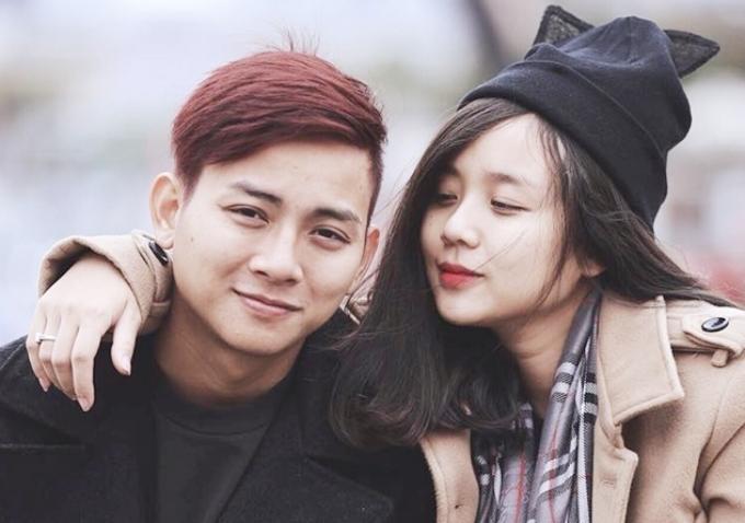 Vợ chồng Hoài Lâm chia tay