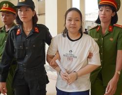 Chủ mưu 'đổ bêtông thi thể' bị đề nghị án tử hình