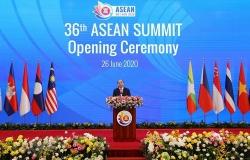 Khẳng định bản lĩnh của một Cộng đồng ASEAN ngày càng trưởng thành