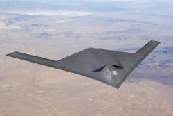 """""""Sát thủ tàng hình"""" B-21 của Mỹ khiến Trung Quốc dè chừng"""