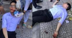 Thuê kẻ hành hung người tố cáo chồng, vợ nguyên Chủ tịch phường bị bắt