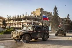Nga tuyên bố ngừng hợp tác với Liên hợp quốc ở Syria