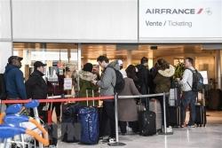 EU muốn dỡ hạn chế nhập cảnh cho 14 quốc gia ngoài khối từ 1/7