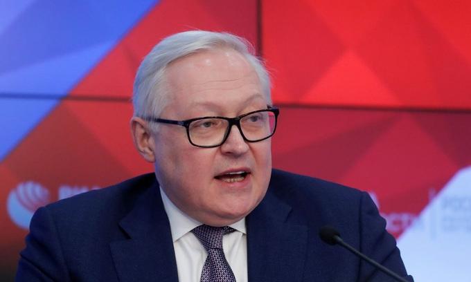 """Nga cảnh báo gửi tín hiệu """"khó chịu"""" cho Mỹ"""