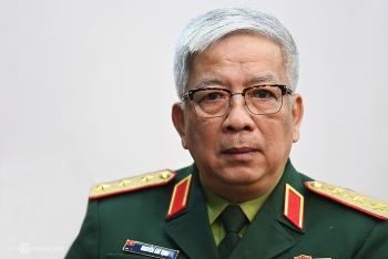 """Thứ trưởng Nguyễn Chí Vịnh: """"Nếu  mất biển Đông là có tội"""""""